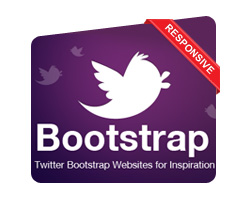 Responsive Design – Powered by Twitter Bootstrap
